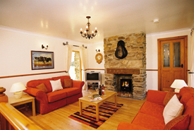 Holiday Cottage Reviews for Bwthyn Carnalw - Holiday Cottage in Preseli Hills, Pembrokeshire