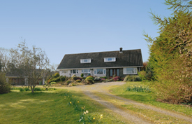 Holiday Cottage Reviews for Springfield House - Self Catering in Dinas Cross, Pembrokeshire