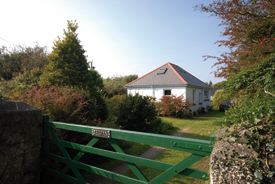 Holiday Cottage Reviews for Tegfan - Self Catering Property in St Davids, Pembrokeshire