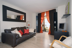 St Catherines Apartment