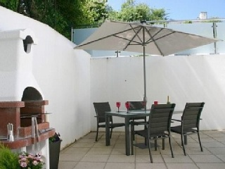 Holiday Cottage Reviews for Moonsail - Self Catering in St Ives, Cornwall inc Scilly