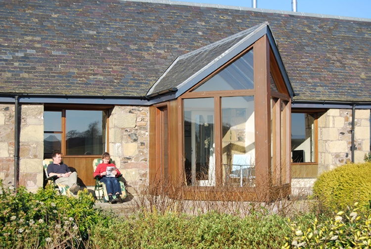 Burnbrae Holidays