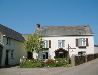 Holiday Cottage Reviews for Whitestone - Holiday Cottage in Ilfracombe, Devon