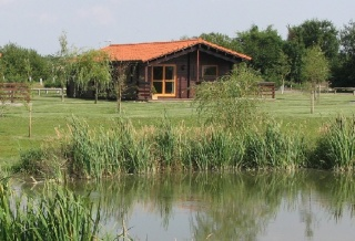 Holiday Cottage Reviews for Rural Roosts - Holiday Cottage in Market Rasen, Lincolnshire