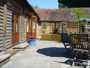 Holiday Cottage Reviews for Parlour Cottage - Self Catering Property in Lewes, East Sussex