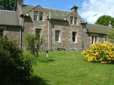 The Maids House, Biggar