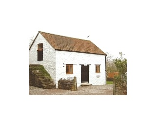 Holiday Cottage Reviews for The Hayloft - Holiday Cottage in Winscombe, Somerset
