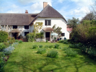 Holiday Cottage Reviews for Burrow Farm - Holiday Cottage in Minehead, Somerset