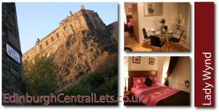 Holiday Cottage Reviews for Lady Wynd - Holiday Cottage in Edinburgh, Edinburgh