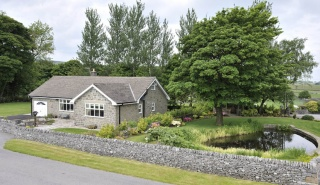 Holiday Cottage Reviews for Audreys at Barms Farm - Self Catering Property in Buxton, Derbyshire