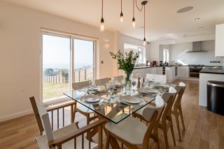 Holiday Cottage Reviews for Seascape - Holiday Cottage in Woolacombe, Devon