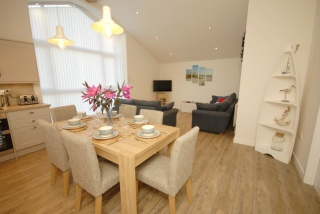 Holiday Cottage Reviews for Breakwater - Self Catering in Westward Ho!, Devon