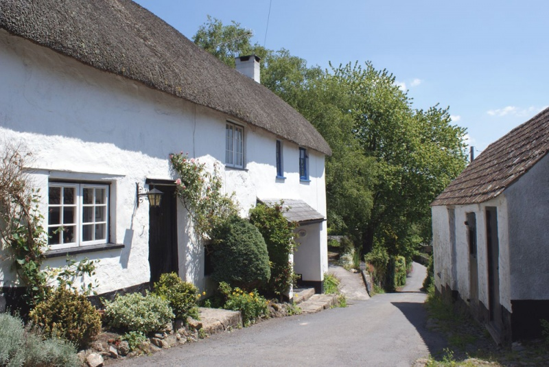 Littlegate Cottage
