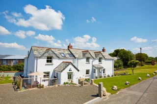 Holiday Cottage Reviews for The Cottage - Self Catering Property in Crackington Haven, Cornwall inc Scilly