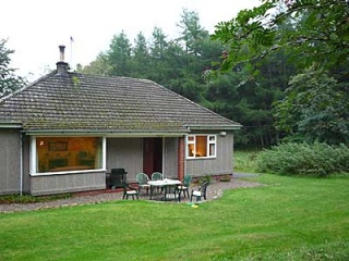 Holiday Cottage Reviews for America Cottage - Cottage Holiday in West Linton, Edinburgh