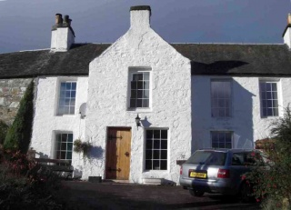 Holiday Cottage Reviews for Glengarry - Holiday Cottage in Killin, Highlands