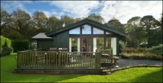 Holiday Cottage Reviews for Coquet Lodge - Self Catering in Alnwick, Northumberland