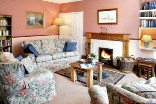 Holiday Cottage Reviews for Town Foot Cottage - Holiday Cottage in Alnwick, Northumberland