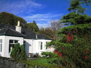 Holiday Cottage Reviews for Dun na mara Cottage - Holiday Cottage in Oban, Argyll and Bute