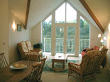 Holiday Cottage Reviews for Inglewood, Apartment 3 - Self Catering in Dartmouth, Devon