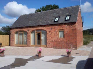 Holiday Cottage Reviews for The Victorian Barn - Holiday Cottage in Market Harborough, Leicestershire