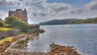 Holiday Cottage Reviews for The Turret - Holiday Cottage in Oban, Argyll and Bute