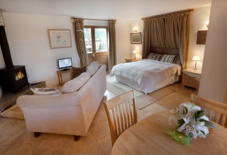 Holiday Cottage Reviews for The Linhay - Holiday Cottage in Simonsbath, Somerset