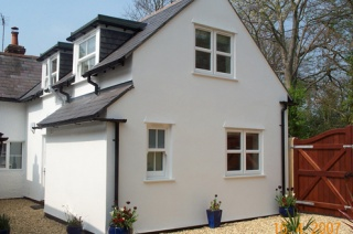 Holiday Cottage Reviews for Beech Farm House - Holiday Cottage in Lymington, Hampshire