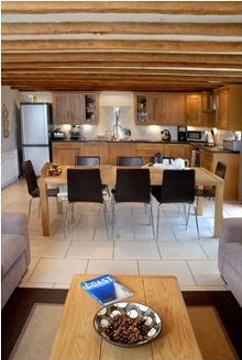 Holiday Cottage Reviews for The Granary - Holiday Cottage in Chathill, Northumberland