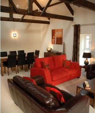 Holiday Cottage Reviews for The House - Self Catering in Chathill, Northumberland