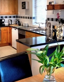 Holiday Cottage Reviews for Glebe Cottage - Self Catering in Chathill, Northumberland