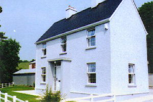 Holiday Cottage Reviews for ANNAGHARD VIEW SELF CATERING HOUSE - Self Catering Property in Cootehill, Cavan