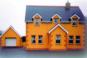 Holiday Cottage Reviews for CORRKILL HOUSE - Self Catering in Donegal Town, Donegal