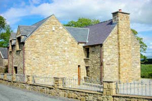 Holiday Cottage Reviews for PINE VIEW - Holiday Cottage in Mountcharles, Donegal