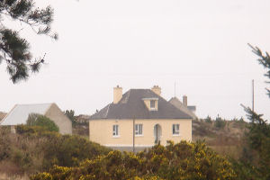 Holiday Cottage Reviews for HILLCREST - Cottage Holiday in Burtonport, Donegal