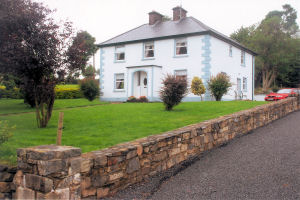 Holiday Cottage Reviews for HUNTSMAN LODGE - Holiday Cottage in Cootehill, Cavan