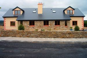 Holiday Cottage Reviews for OWENMORE LODGE - Cottage Holiday in Coolaney, Sligo