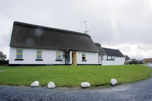 Holiday Cottage Reviews for BALLYVAUGHAN (RENT AN IRISH COTTAGE) - Cottage Holiday in Ballyvaughan, Clare