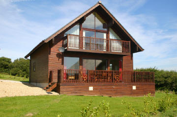 Holiday Cottage Reviews for Ash Lodge - Self Catering Property in Padstow, Cornwall inc Scilly