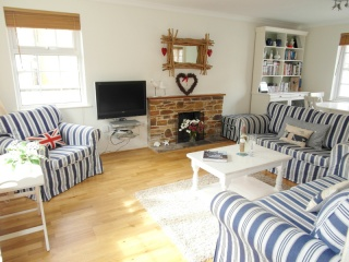 Holiday Cottage Reviews for Baxters Cottage - Holiday Cottage in Padstow, Cornwall inc Scilly