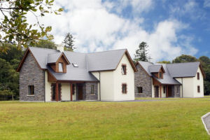 Holiday Cottage Reviews for ARDNAGASHEL WOODS - Self Catering in Bantry, Cork