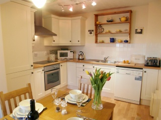 Holiday Cottage Reviews for Bay Tree Cottage - Holiday Cottage in Padstow, Cornwall inc Scilly