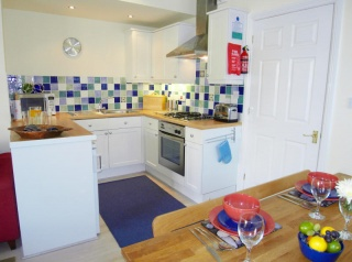 Holiday Cottage Reviews for Boatman's Loft - Self Catering in Newquay, Cornwall inc Scilly