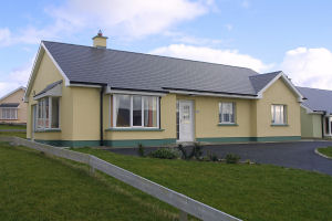 Holiday Cottage Reviews for SPANISH POINT HOLIDAY HOMES - Holiday Cottage in Spanish Point, Clare