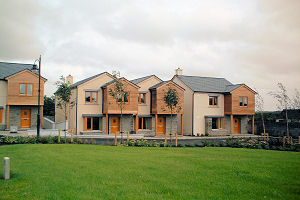 DUN BHREANDAIN HOLIDAY HOMES