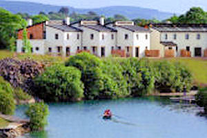 BALLYHASS LAKES HOLIDAY HOMES