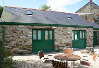 Holiday Cottage Reviews for 2 Chapel Court - Self Catering in Camelford, Cornwall inc Scilly