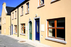 LIOS DUIN BHEARNA HOLIDAY HOMES