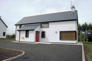 SAM MAGUIRE HOLIDAY COTTAGES