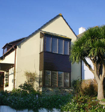 Holiday Cottage Reviews for Cider Cottage - Holiday Cottage in Padstow, Cornwall inc Scilly